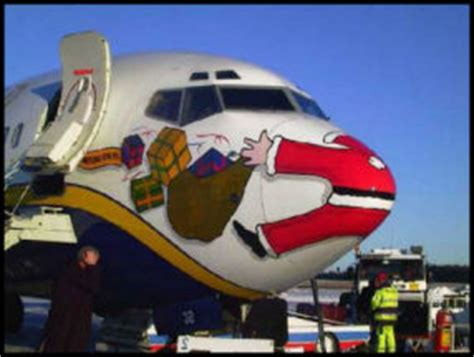 christmas airplane jokes clean funnies and one liners pictures and stories
