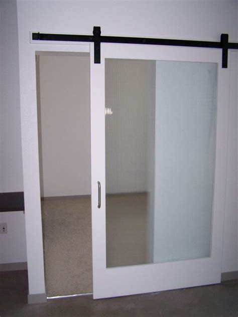 sliding door design for interior