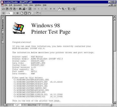 test pdf homepage pdf tools from dirk paehl