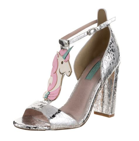 unicorn shoes stop what you re doing and look at these unicorn shoes