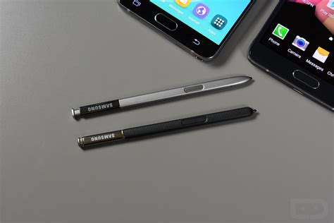Samsung Galaxy Note 3 Günstig 355 by Comparison Galaxy Note 5 Vs Galaxy Note 4 Droid