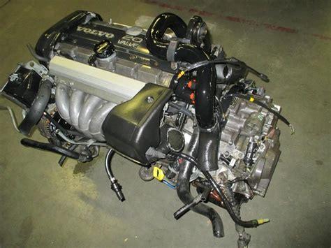sell volvo    jdm bt turbo  cylinder  engine  motor  bt motorcycle
