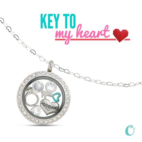 My Origami Owl - key to your origami owl living locket origami owl