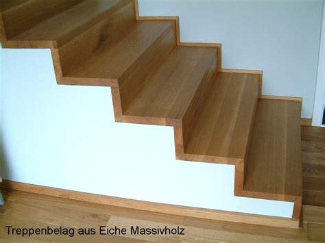Treppenbelag Holz Betontreppe treppenbelag aus holz holz aus treppenbelag