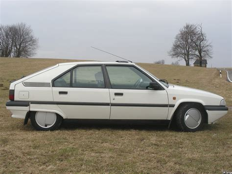 horst b s 1991 citroen bx 16 tzi automatic