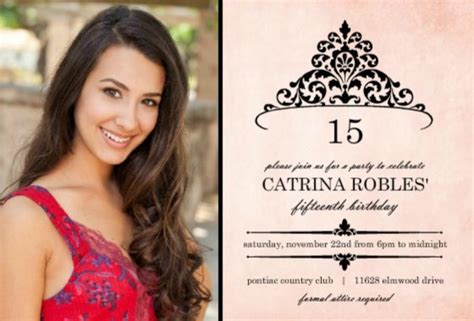 Quince Invitation Templates by Quince Invitations Template Best Template Collection
