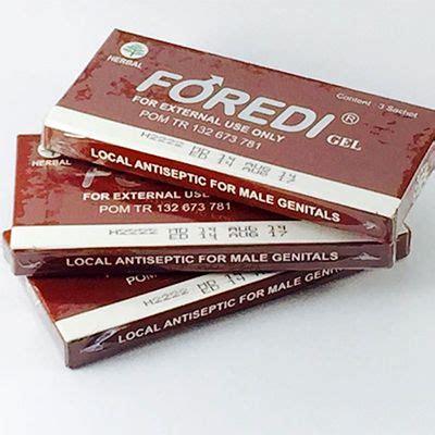 Obat Herbal Foredi jual foredi gel 100 asli harga resmi agen jakarta