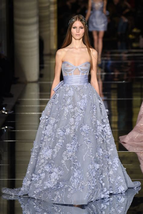 15 At Couture by Zuhair Murad 2016 Haute Couture Collection Arabia