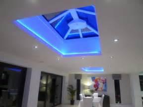 Lantern Chandelier Lighting Night Time Feature Of Roof Lantern House Pinterest