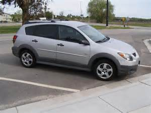 04 Pontiac Vibe 2004 Pontiac Vibe California 3750 00 3750 Car