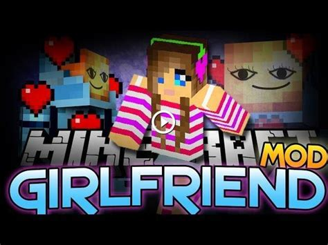 mod game website minecraft mods time for a new girlfriend girlfriends