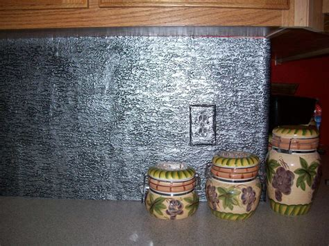 wc20 faux tin backsplash roll awesome tin copper kitchen