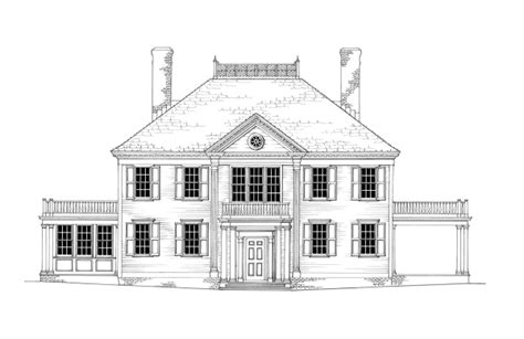 colonial revival house plans colonial revival house plans federal colonial floor plans