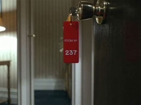 what happened in room 237 welcome back to the overlook hotel forces of