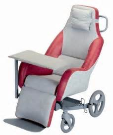 The attend tilt in space comfort wheelchair seat
