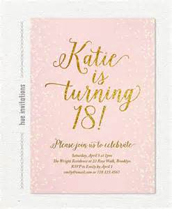 20 staggering 18th birthday party invitations theruntime com