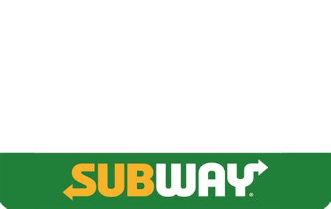 Check Balance Subway Gift Card - subway gift card balance transfer gift ftempo