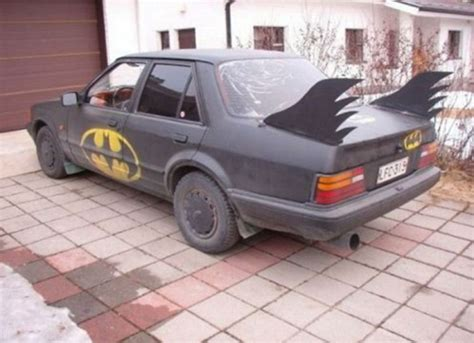 Modification Worst by The 10 Worst Car Modifications
