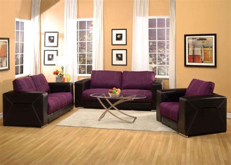 purple living room set dallas designer furniture samuel living room set in black