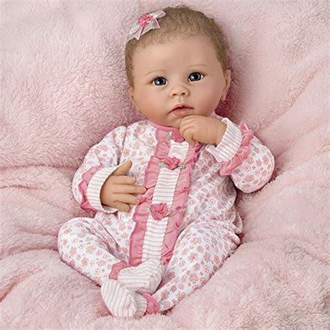 baby doll breathes coos and has a heartbeat reviews breathes coos and has a heartbeat so truly real
