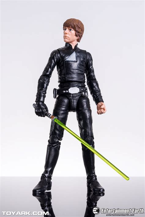 03 Luke Skywalker Black Series Wars Hasbro Mib black series wave 5 luke skywalker in gallery the toyark news
