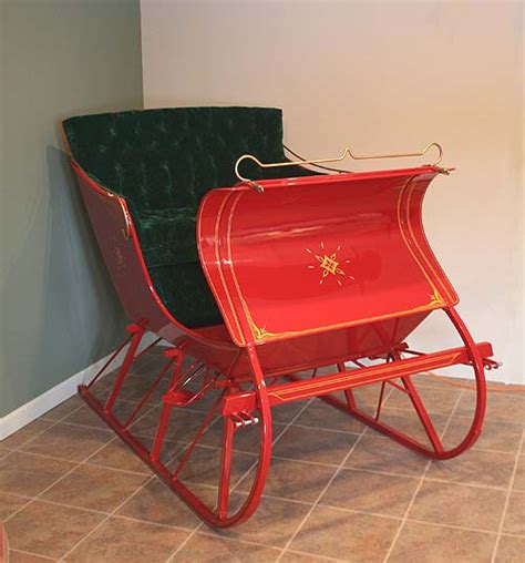 28 best large santa sleigh for sale 2 5m large