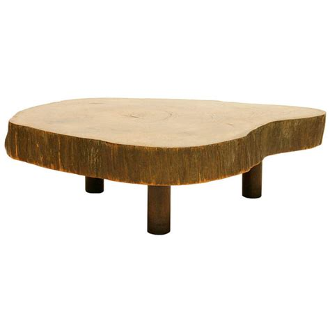 Stump Coffee Table More Than A Tree Is Tree Stump Table Home Furniture And Decor