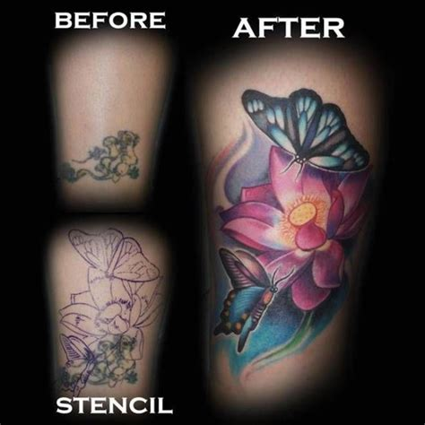 107 best cover up tattoos images on pinterest