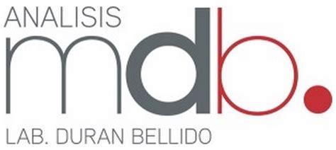 cuadro medico asefa barcelona an 225 lisis mdb lab duran bellido central barcelona