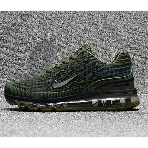 Nike Airmax Army nike air max 360 army green e shop galaxy