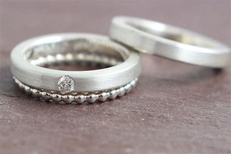 Verlobungsring Brillant by Best 25 Ehering Und Verlobungsring Ideas On