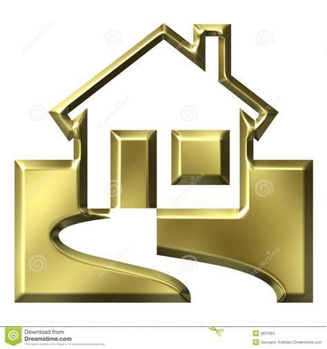 clipart estate real estate stock illustration image of reflection