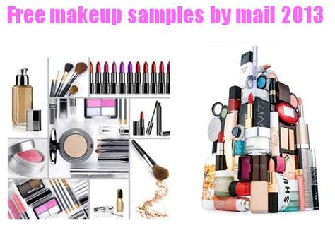 Free Detox Sles By Mail by Free Makeup Sles By Mail Mugeek Vidalondon