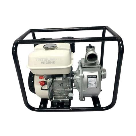Pompa Air 6 Inchi jual tatsumi wi 20 hd pompa air 2 inch harga kualitas terjamin blibli