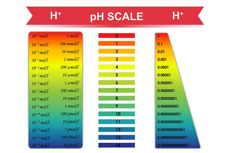 ph chart ph of the part one dentist in brton on