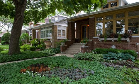 Landscape Design Pictures For Small Yards Chicago Bungalow Association