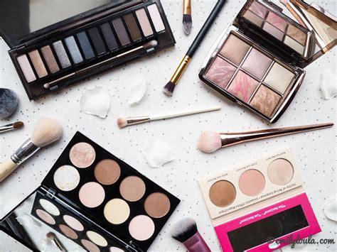 Eyeliner K Palette 4 new makeup palettes emilyloula