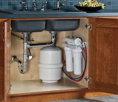 GE Reverse Osmosis Filtration System   GXRM10RBL