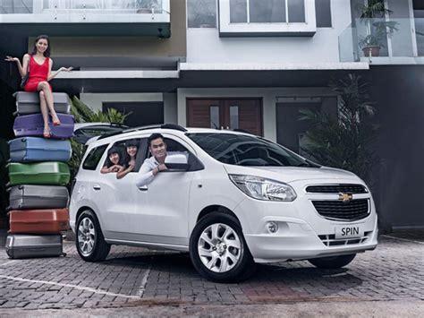 Cover Mobil Chevrolete Spin 3 Garis Selimut Mobil Chevrolet Spin 8 alasan memilih chevrolet spin diesel panduan pembeli mobil123