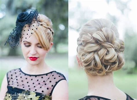 20 summer wedding hairstyles for the new orleans the nola