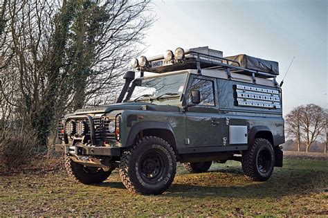 land rover 110 overland land rover defender 110 hardtop expedition overland this