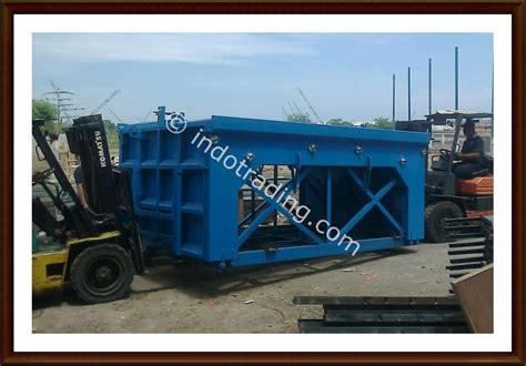 jual cetakan beton box culvert 3500 harga murah surabaya