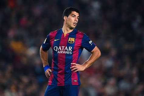 wallpaper suarez barcelona luis suarez 4k ultra hd wallpaper and achtergrond