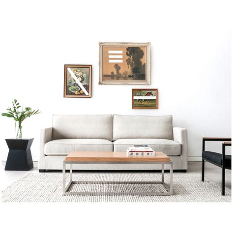 richmond sofa richmond large sofa in pewter keep home fab