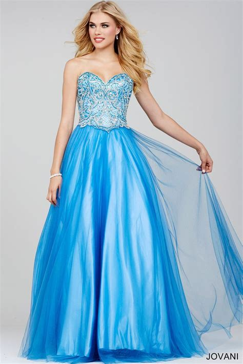 @lexibrazelton this might be available at A Finer Moment. Princess perfection in #Jovani 33374