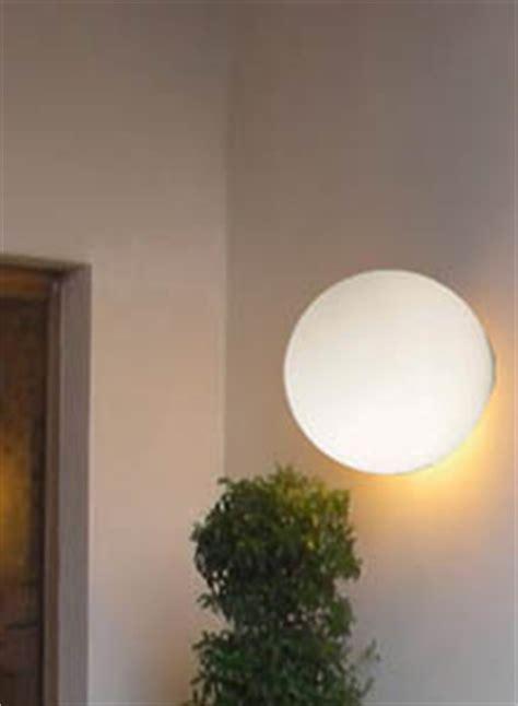 Artemide Dioscuri 42 Wall/Ceiling Lamp by Michele De