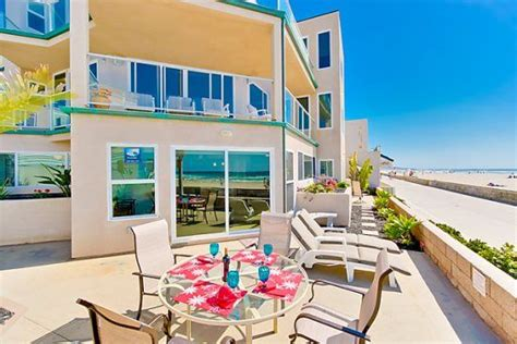 bluewater vacation homes san diego bluewater vacation homes rockaway oceanfront san diego