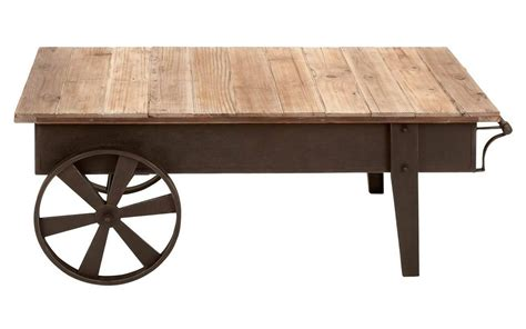 table with wheels 30 inspirations of wheels coffee tables