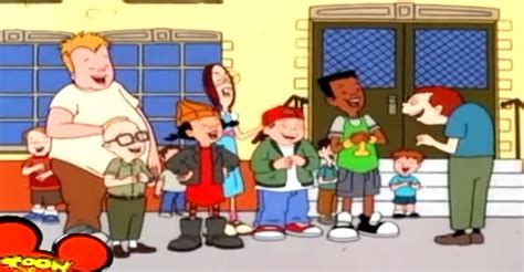 recess swing on thru to the other side randall s friends recess wiki fandom powered by wikia
