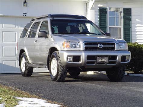pathfinder nissan 2002 2002 nissan pathfinder overview cargurus